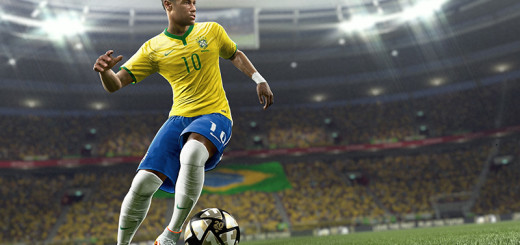 PES 2016 - Bande annonce
